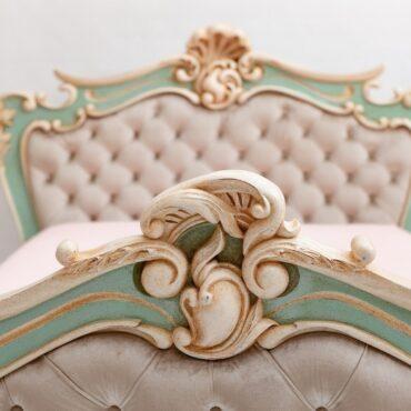 Кровать Christina