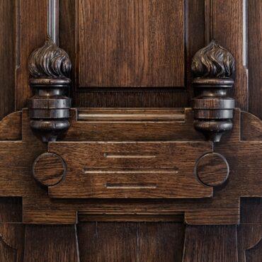 Двери в квартиру