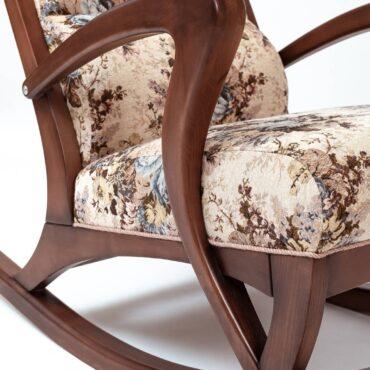Кресло качалка Romance